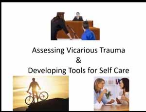 ila - assessing vicatious trauma